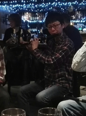Satoshi joining in!