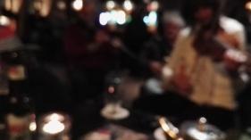 It's all a blur!! ;)